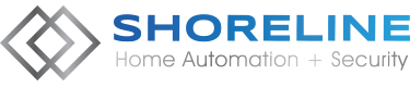 Shoreline Home Automation and Security Logo